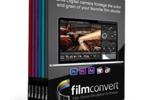 FilmConvert Releases a New 4K Pack for the Blackmagic Design Cinema Camera