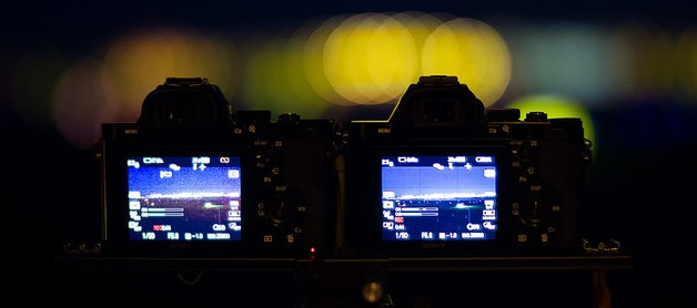 A7s vs A7r 4K Shooters