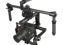 AllSteady 7: a New Handheld 3-Axis Gimbal Stabilizer For Your GH4, Sony A7s, Canon 5D Mark III, or RED EPIC