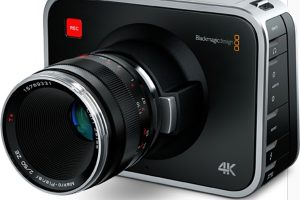 Blackmagic Design Surprisingly Releases a Brand New Firmware Update for the BMPC 4K