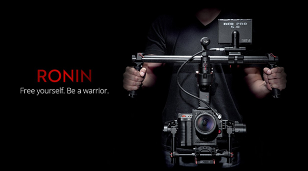 DJI Ronin Warrior 4K Shooters
