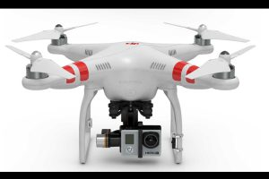 Flying With The DJI Phantom And The First Ever Drone Film Festival