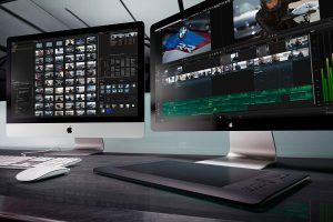 Editing in Davinci Resolve 11 From Start to Delivery