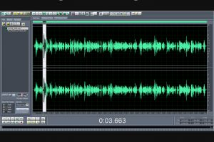 Setting The Right Input Level When Recording Dialogue