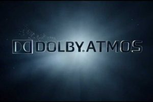 Dolby Atmos is Coming To Your Living Room