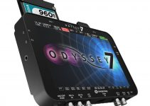 Odyssey7 & Odyssey7Q Firmware 2.11.110 Adds High Speed 4K Support for Sony FS700 and Canon C500