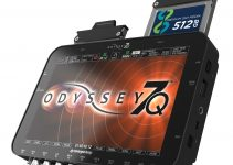 Convergent Design Odyssey 7Q – A Solid and Versatile 4K Recorder/Monitor