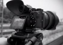 DIY Eyecup For The OLED Viewfinder On The Sony A7s