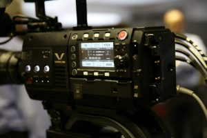 Panasonic 4K Varicam 35 Features Modular Design, 4K Raw Out, and On-Board 4K AVC-Ultra Up to 120fps