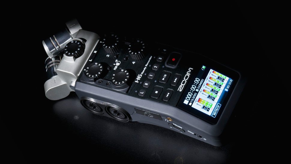 now-renting-rental-rent-zoom-h6-handheld-recorder