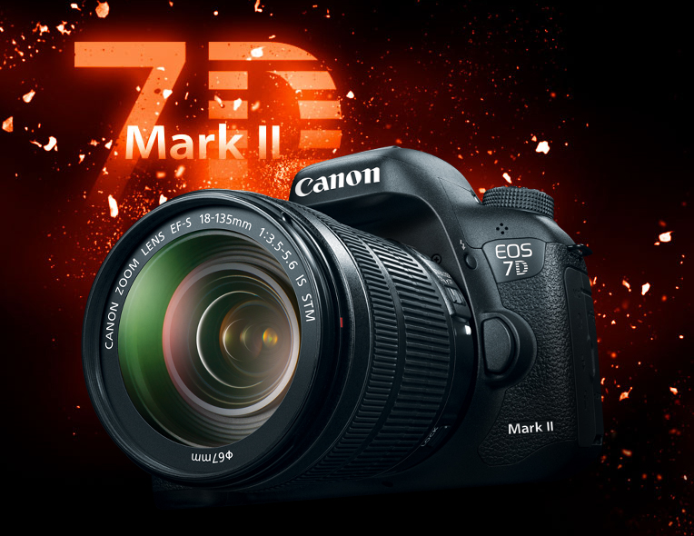 7d mark ii 4K shooters 2