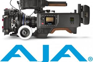 AJA Releases Official Footage from Their 4K CION Camera