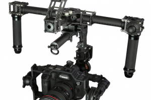 AllSteady 5PRO – A New Budget Handheld 3-Axis Gimbal for Your GH4/A7s/5D Mark III DSLR