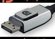 DisplayPort 1.3 Is Capable of 4K Video Transfer At 120Hz