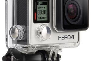 Integrating GoPro Shots with Your Main Camera Footage