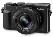 Panasonic LX100 Shoots 4K Video and Fits Easily In Your Pocket