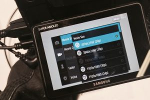 Samsung is About to Release a Major Firmware Update for the NX1 4K Camera