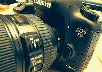 Canon 7D Mark II: Hands-On First Look