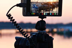 Setting Up Atomos Shogun with the Sony A7s, Panasonic GH4 and Samsung NX1 for 4K Recording