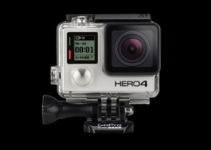 It's Official! GoPro Hero4 Black Gets 4K/30p at $499, Hero4 Silver Gets Touchscreen for $399