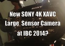 Are We Going to See a New Sony (FS700 Mark II?) 4K XAVC Super-Slow Motion Camera at IBC?