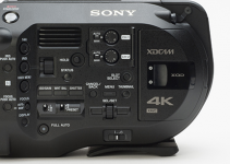 Shoot a Mini-Doc For A Chance to Win a Sony FS7 4K Camera
