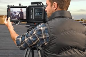 New Blackmagic URSA 4K Footage and Review
