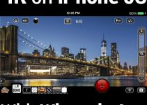 Shoot 4K Video With Your iPhone 5S
