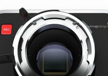 Blackmagic Design 4K Production Camera and Cinema Camera Get PL Mounts, BMD Buys Eyeon Software Makers of Fusion VFX Software