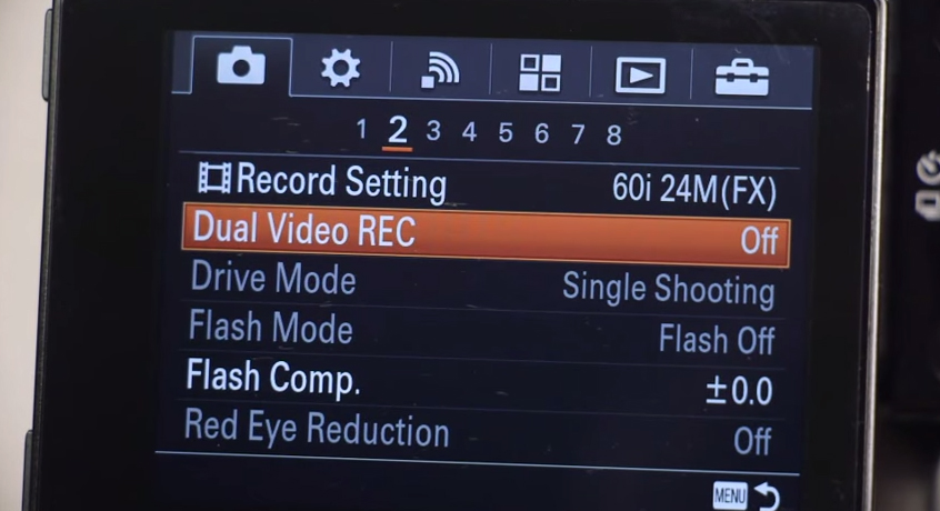 Some Useful Sony A7s Movie Settings Tips and Tricks