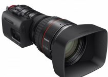 """Canon Brings out a """"Cannon"""" 4K 20x Ultra Cine Zoom Lens That Goes up to 1000mm"""