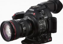 New Canon C100 Mark II Gets Minor Improvements – 1080/60p, and Better LCD Screen