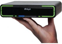 The World's Highest Capacity Portable Storage Array by Drobo is Here
