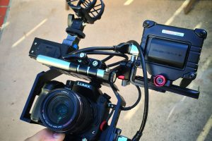 Build a DIY Rig for Your GH4