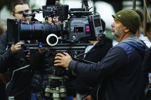 """The VFX of Luc Besson's Latest Sci-Fi/Action Thriller """"Lucy"""" Shot in 4K on the Sony F65"""