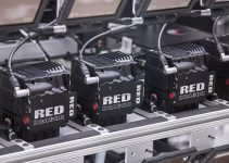RED Ink Agreement with NASA to Send 6K Dragon Cameras to Space