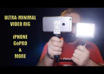 Rig Your iPhone 6 with This DIY Rig or Beastgrip It!