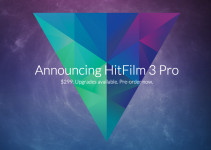 FXHOME Announces HitFilm 3 Pro: An All-In-One NLE & VFX Software Package To Be Released End of November
