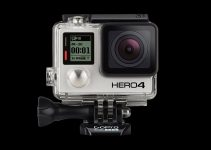 A Firmware Update For The New GoPro Hero4 Just Released