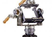 MYT Works Adjustable Cage For Your GH4, Sony A7s, Canon 5D3 or Blackmagic Production Camera 4K