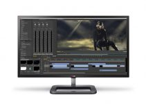 LG Releases 31″ Cinema 4K (4096 x 2160) Monitor For Photographers & Filmmakers