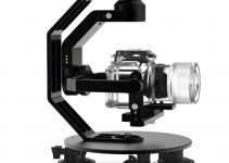 BeeWorks 5 Camera Stabilization and Control System
