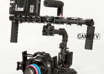 CAMETV 7800 3-axis Gimbal Stabilizer Price Drop Plus Some Tips and Tricks