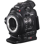 Canon EOS C100 with DAF (EF Mount)_150x150