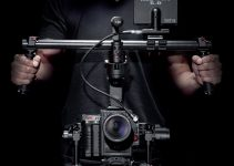 NAB 2015: DJI Announces Ronin M Lightweight 3-Axis Handheld Gimbal Stabiliser for GH4/Sony A7s Type Cameras