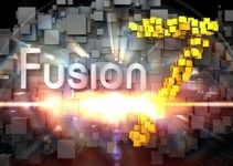 Blackmagic Design Releases Fusion 7 VFX Software For Free