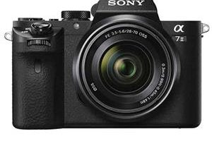 """Will the New Sony Alpha7 Mark II Become The Go-To Mirrorless Camera For """"Run-n-Gun"""" Shooters?"""