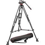 MANFROTTO MVH502 546B 2 stage TRIPOD