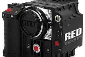 How does the BMCC Work as a B-Cam to the RED Epic?