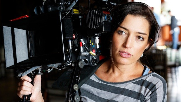 Reed morano DP Frozen river